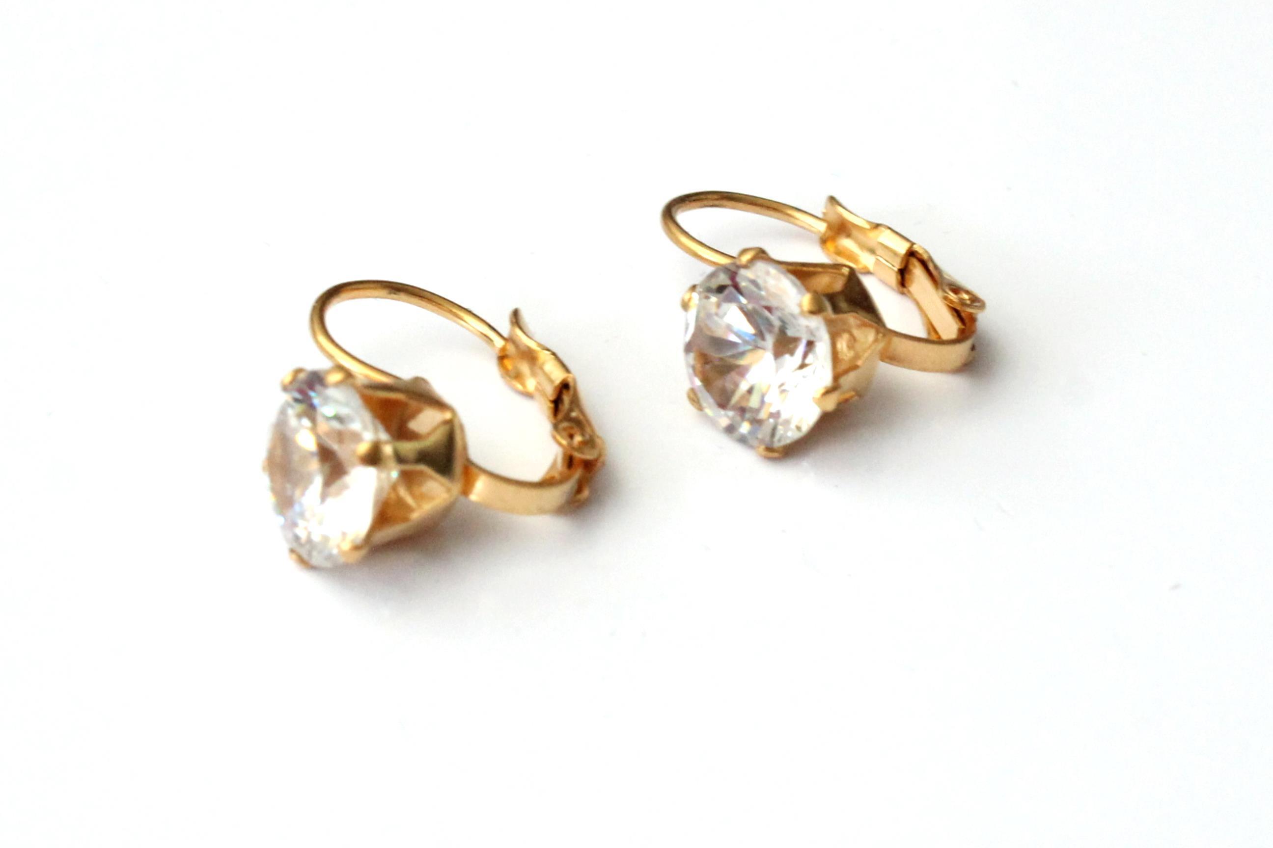 d1078d470 Šperky chirurgická oceľ   Náušnice chirurgická ocel 41   Jedinečné ...